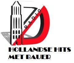 Hollandse Hits met Bauer