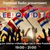 Friday Night Live Freedom Edition